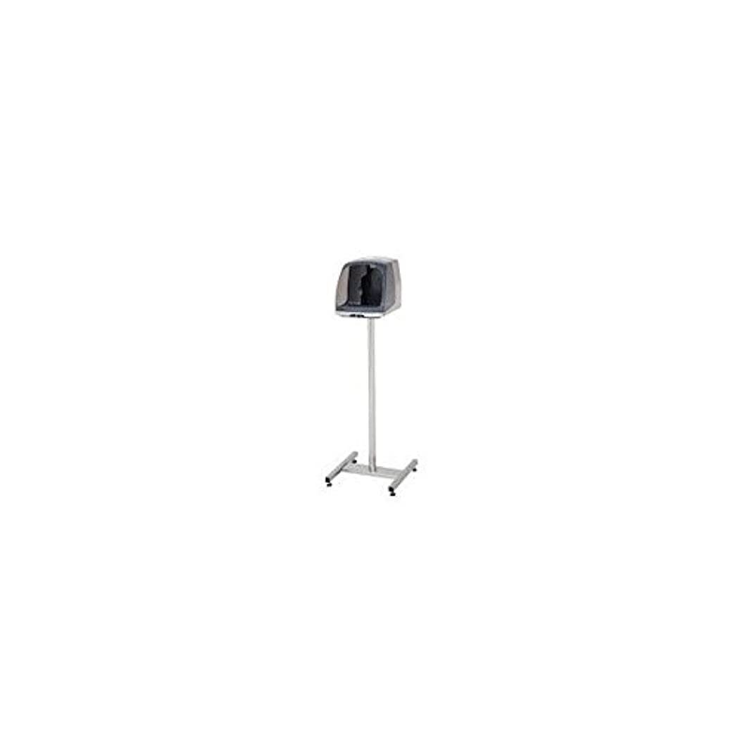 コントラスト複製する弱める自動手指消毒器 HDI-9000用 架台スタンド キャスターなし 【品番】XSY8501