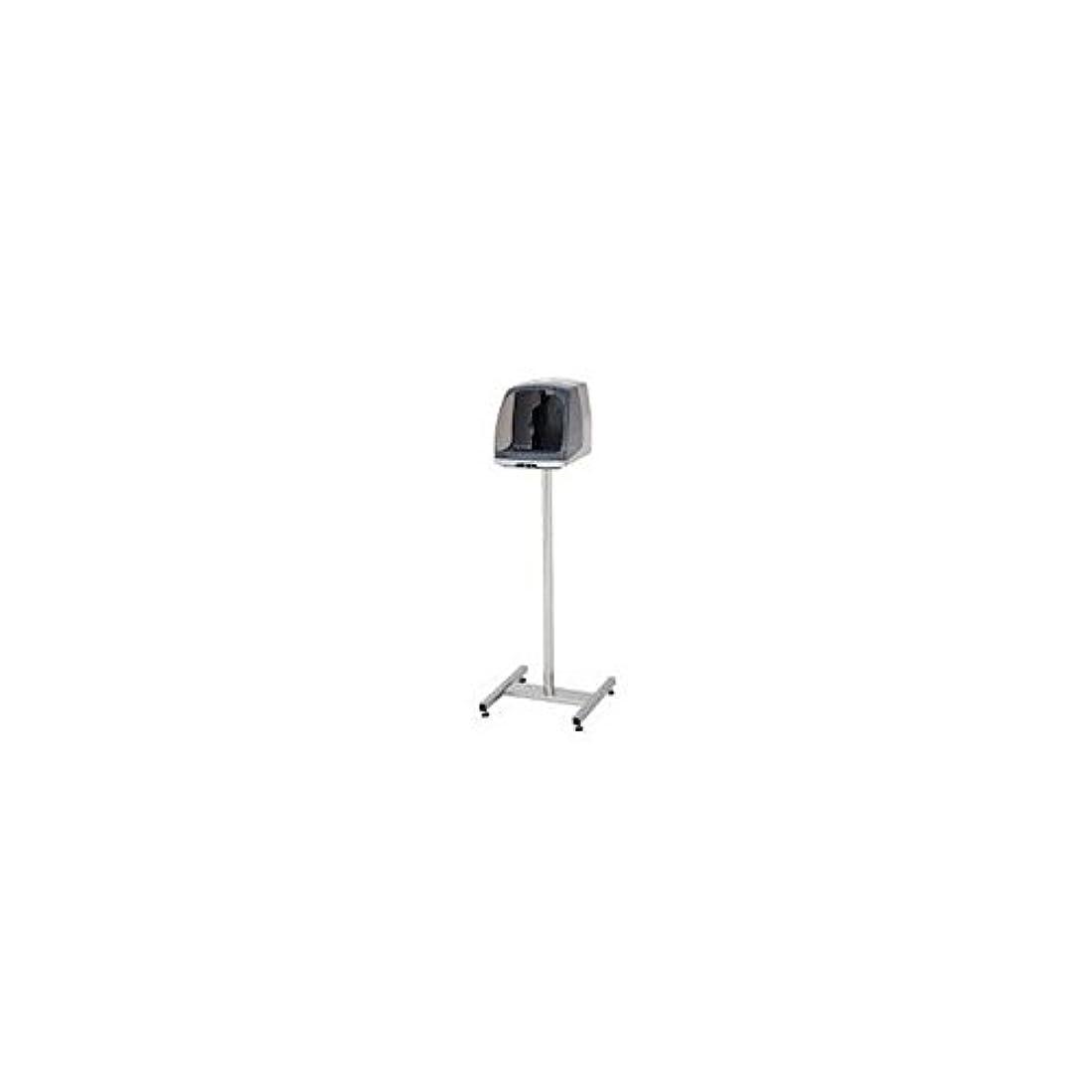 行列できた建築自動手指消毒器 HDI-9000用 架台スタンド キャスターなし 【品番】XSY8501