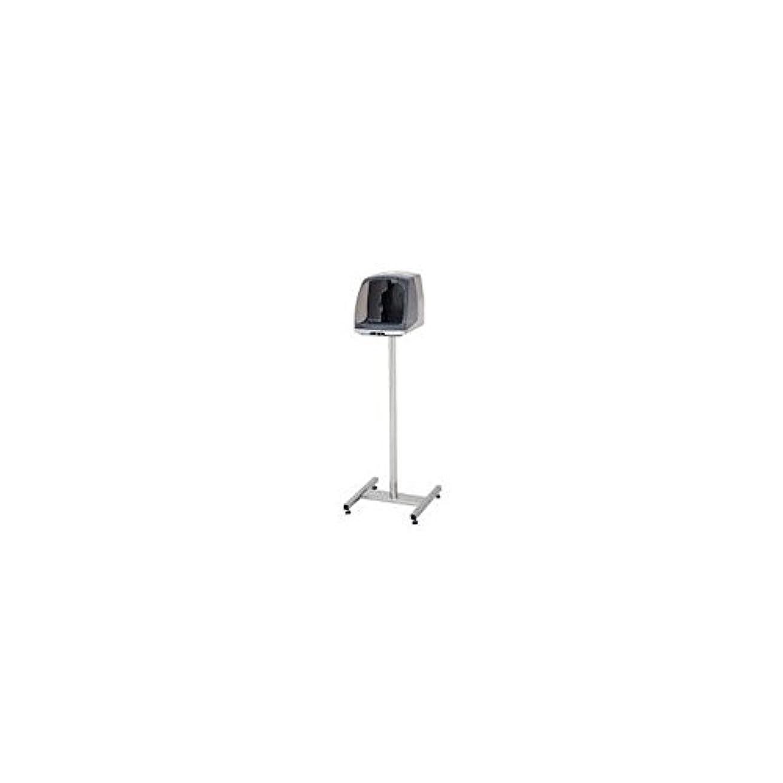 ベルベット意図無意識自動手指消毒器 HDI-9000用 架台スタンド キャスターなし 【品番】XSY8501