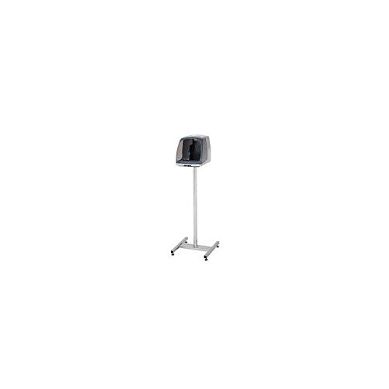 想像する鷹教える自動手指消毒器 HDI-9000用 架台スタンド キャスターなし 【品番】XSY8501