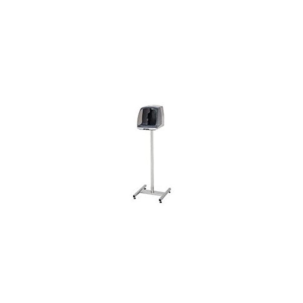 グリース置くためにパックヶ月目自動手指消毒器 HDI-9000用 架台スタンド キャスターなし 【品番】XSY8501