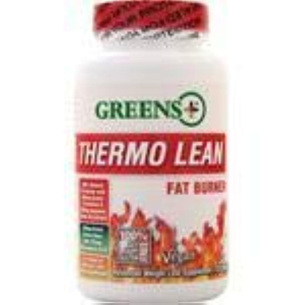 Thermo Lean Fat Burner 120 vcaps