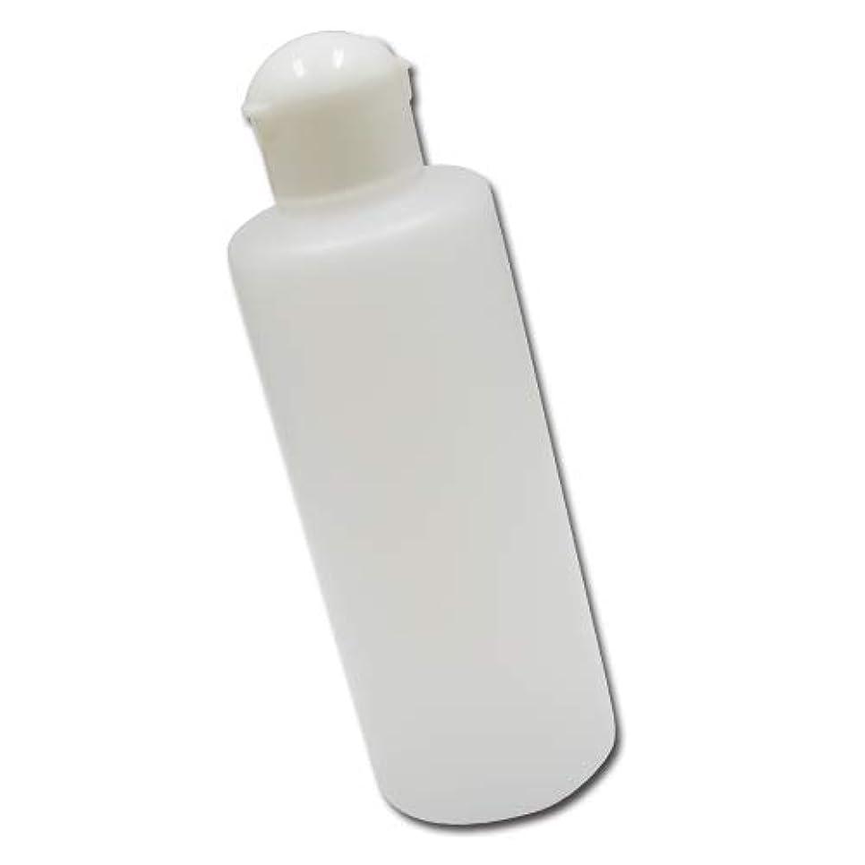 探す助手仕出します詰め替え容器ワンタッチキャップ200ml (半透明)│業務用ローションやうがい薬、液体石鹸、調味料、化粧品などの小分けに便利なボトル