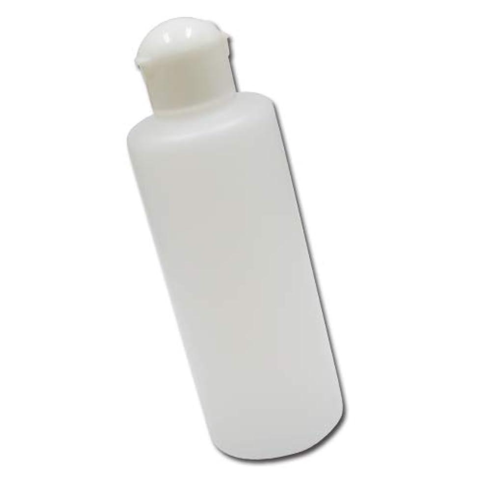 ラッカス経由で歯詰め替え容器ワンタッチキャップ200ml (半透明)│業務用ローションやうがい薬、液体石鹸、調味料、化粧品などの小分けに便利なボトル