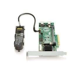 日本ヒューレットパッカード HP Smartアレイ P410/512 BBWCコントローラー 462864-B21