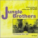 I'll House You 98 by Jungle Brothers (1998-05-12)