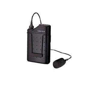 [해외]유니 펫 쿠스 UNI-PEX 800MHz 대역 무선 마이크 WM8130A (WM8130A)/UNIPEX UNI - PEX 800 MHz band wireless microphone WM - 8130 A (WM 8130 A)