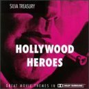 Great Movie Themes In Dolby Surround: Hollywood Heroes by Various Artists (1997-08-19)
