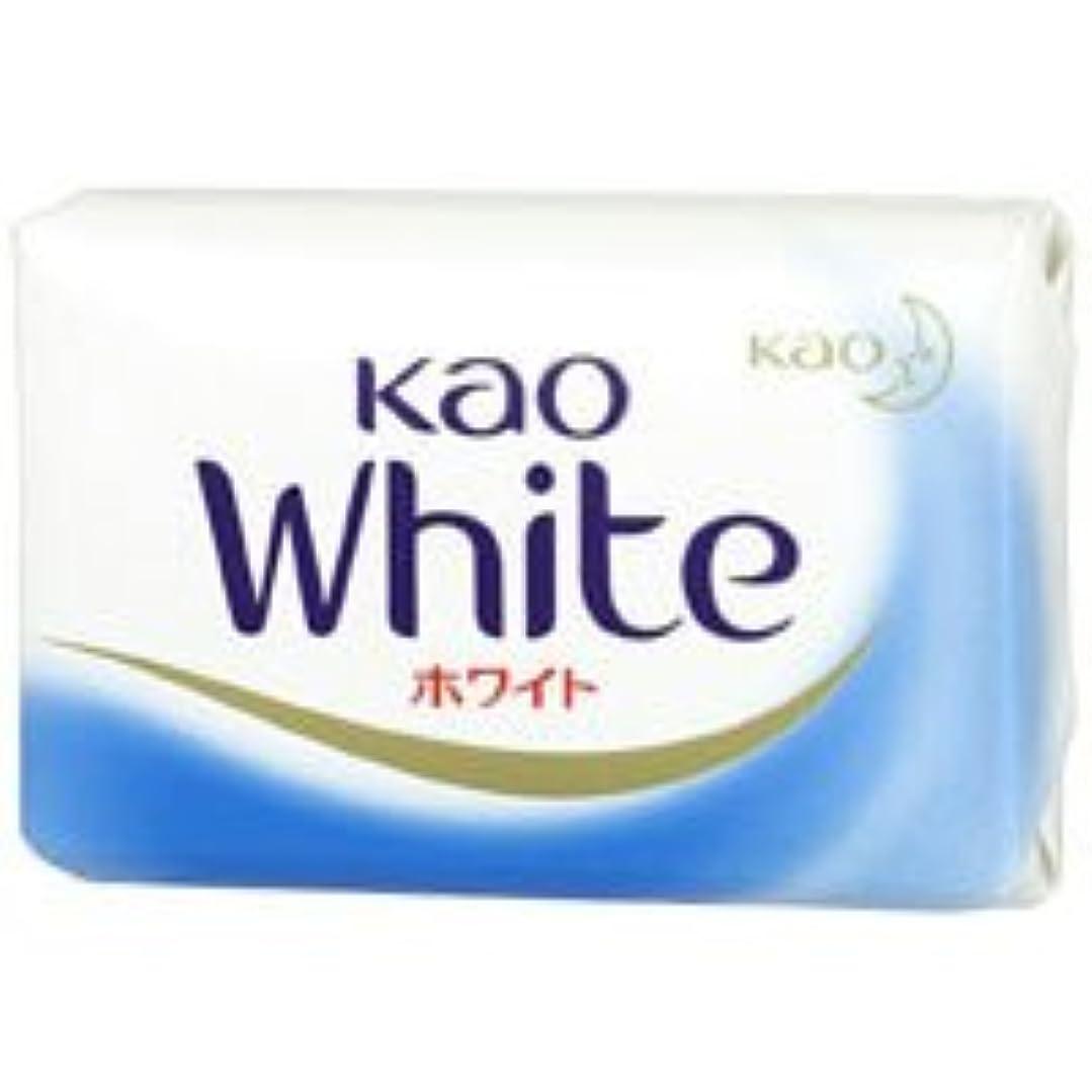 適度に建築家機動花王石鹸ホワイト 業務用ミニサイズ 15g