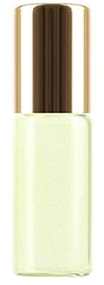 再生可能海峡ひも信条ShopXJ 香水 詰め替え アトマイザー ロールオン タイプ 5ml 携帯 持ち運び ミニ サイズ (グリーン)