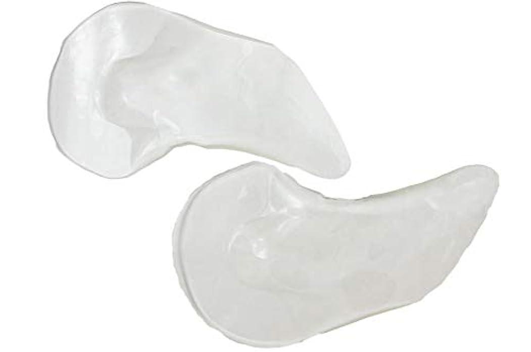 カテゴリー一族ゆるい[コロンブス] COLUMBUS foot solution 足裏サポート クリア インソール ジェル レディース L(24.0~25.0cm)