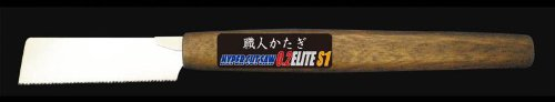 シモムラアレック 職人堅気 鉄道模型専用 ハイパーカットソー0.2 エリートS1 プラモデル用工具 AL-K21