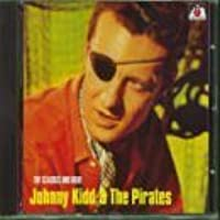 CLASSIC AND RARE by Johnny & The Pirates Kidd (1990-02-01)