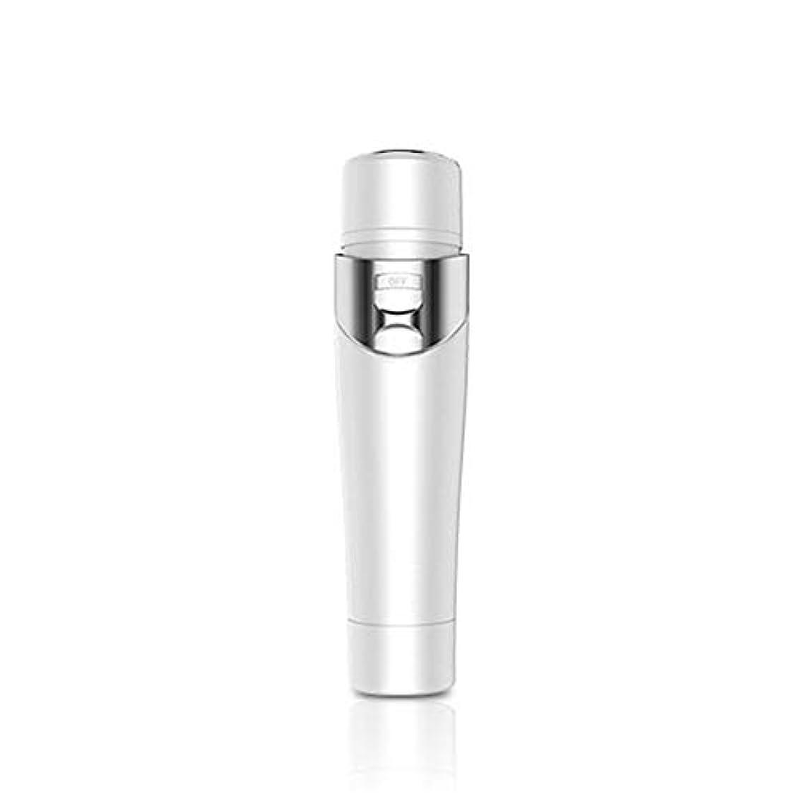 無線ケープ頭痛多機能5イン1レディース電気口紅シェービング女性の脱毛装置ミニポータブル防水毎日の清掃