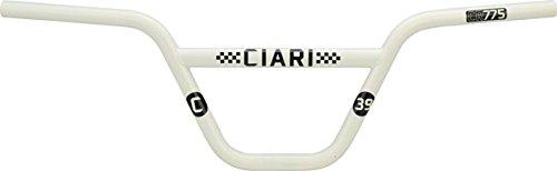 Ciari Crossbow cm7757.75ハンドルバーホワイト