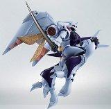 ROBOT魂 SIDE AB 聖戦士ダンバイン ズワァース ミュージィ機 全高約12.5cm ABS&PVC製 フィギュア