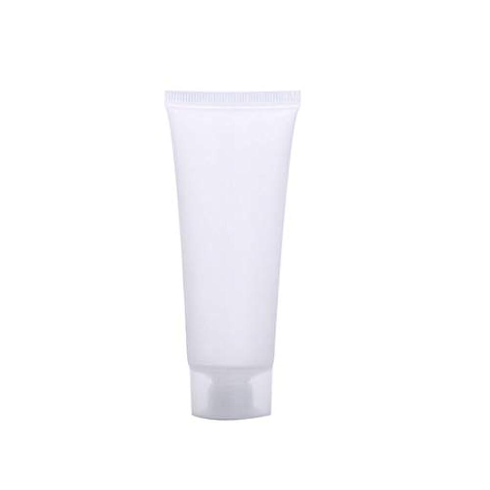 セットアップ不安定請求書5本×10ml コンテナ化粧品 美容化粧道具 アクセサリー 空のチューブ リップグロス 口紅日焼け止め容器