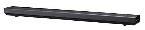 パナソニック 2.1ch シアターバー サブウーハー内蔵 Bluetooth対応 ブラック SC-HTB175-K