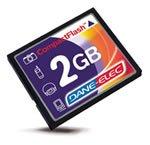 CF 2GBメモリカードfor Canon PowerShot S 10/ S 100/ S 110/ S 20/ S 200/ S 230/ S 30/ S 300/ S 330/ S 40/ S 400/ S 400/ S 410/ S 45/ S 50/ S 500/ S 60/ S 70/ S 80デジタルカメラ–2GB