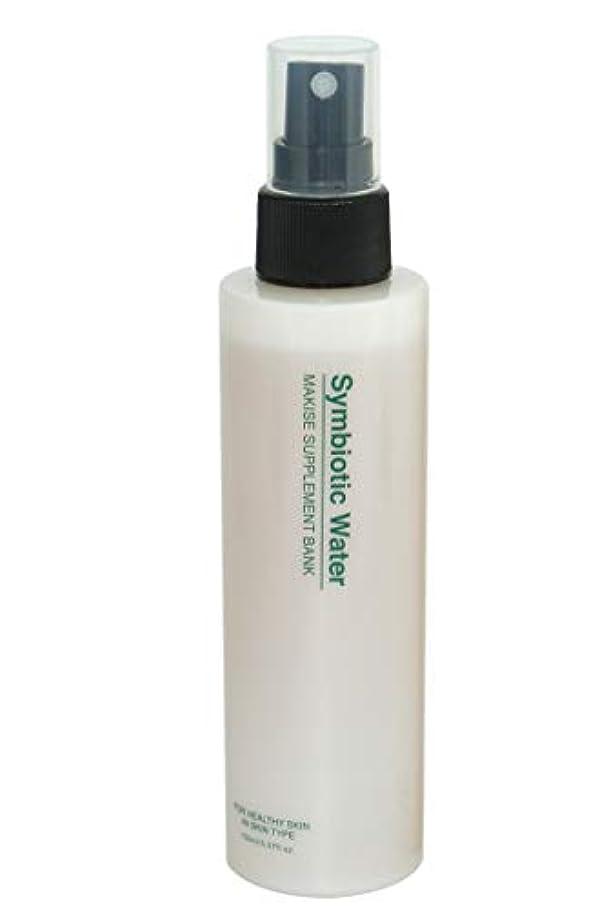 誠意乗って援助する化粧水 シンビオティックウォーター 敏感肌用スキンローション スプレータイプ 150ml