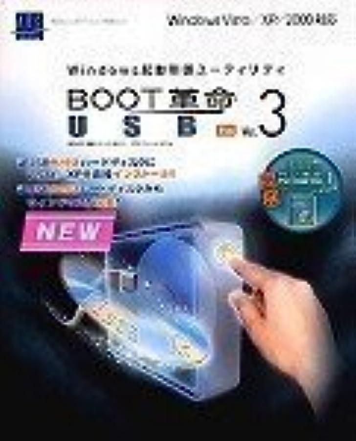 落ち込んでいるプロフェッショナル幾何学BOOT革命/USB Ver.3 Pro