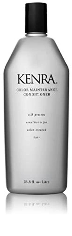 冬緊急農村Kenra Color Maintenance Conditioner 975 ml or 33oz (並行輸入品)