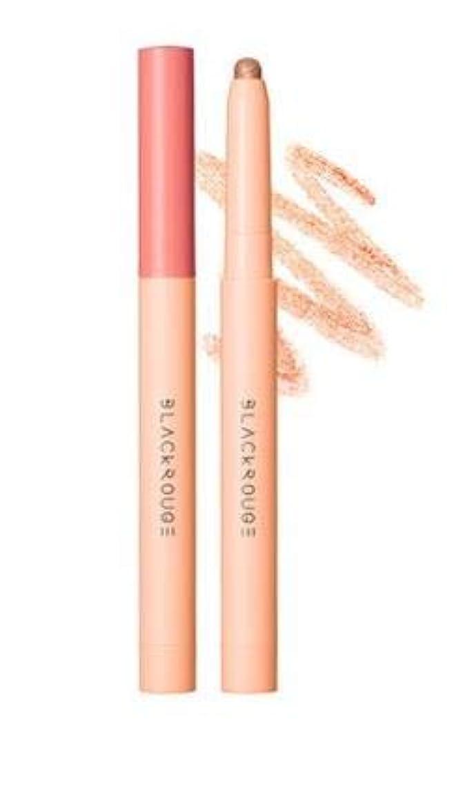 陸軍クラシカル召喚するBlack Rouge Power Proof Stick Shadow (SS02 Peach Cream) ブラックルージュ パワープルーフ スティックシャドウ [並行輸入品]