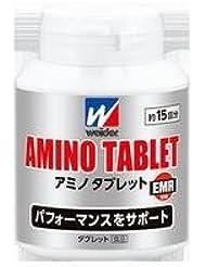 森永製菓 weider(ウイダー)サプリメント アミノタブレット ビッグボトル 390g