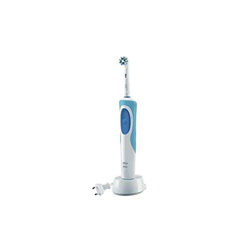 Oral B Vitality Cross Action Electric Toothbrush [並行輸入品]