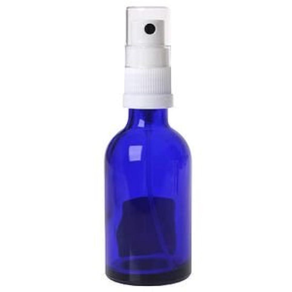 エンティティボルトブル生活の木 青色ガラススプレー 50ml
