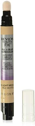 Revlon Youth FX™ Fill + Blur Concealer, Light Medium, 3.2ml