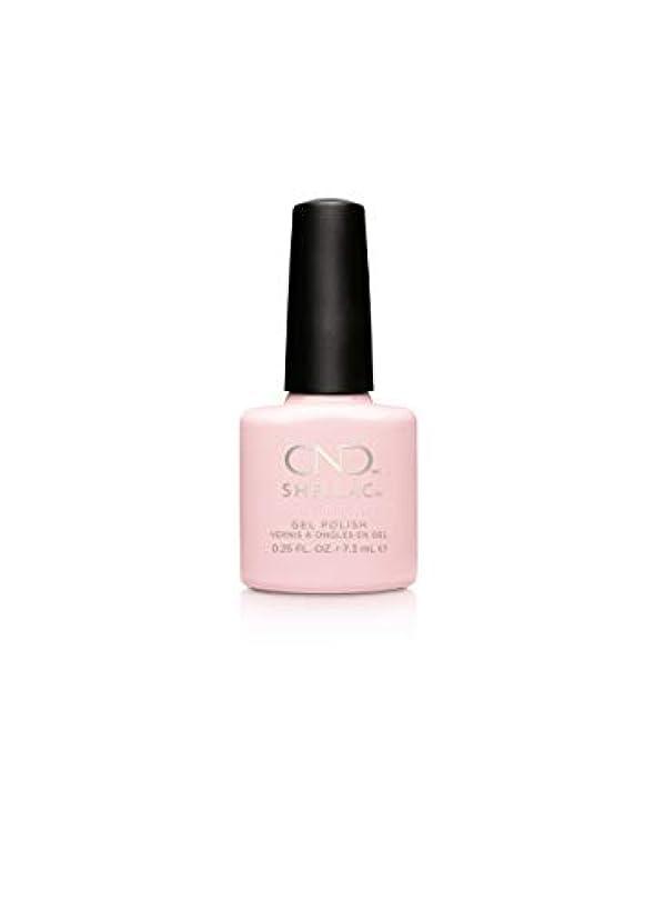 声を出して舌な関係ないCND(シーエヌディー) シェラック UVカラーコート 523 Clearly Pink 7.3ml