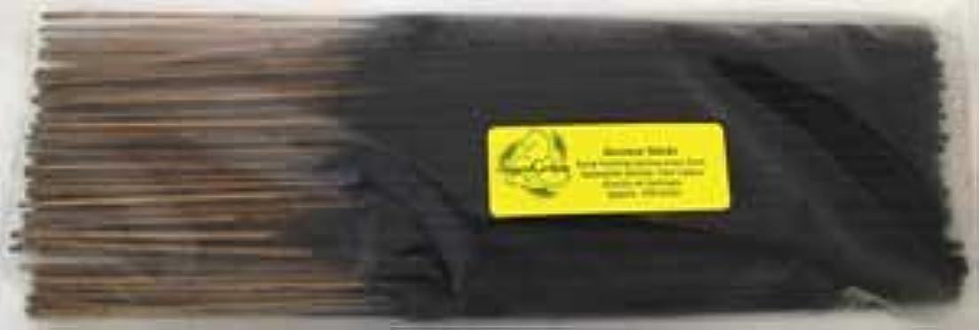 違法飾り羽追い越すBalsam Fir Incense Sticks100パック
