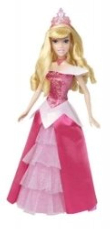 ディズニー プリンセス Sparkling プリンセス 眠れる森の美女 ドール - 2011 131002fnp [並行輸入品]