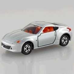 トミカあこがれの名車セレクション2 日産 フェアレディZ