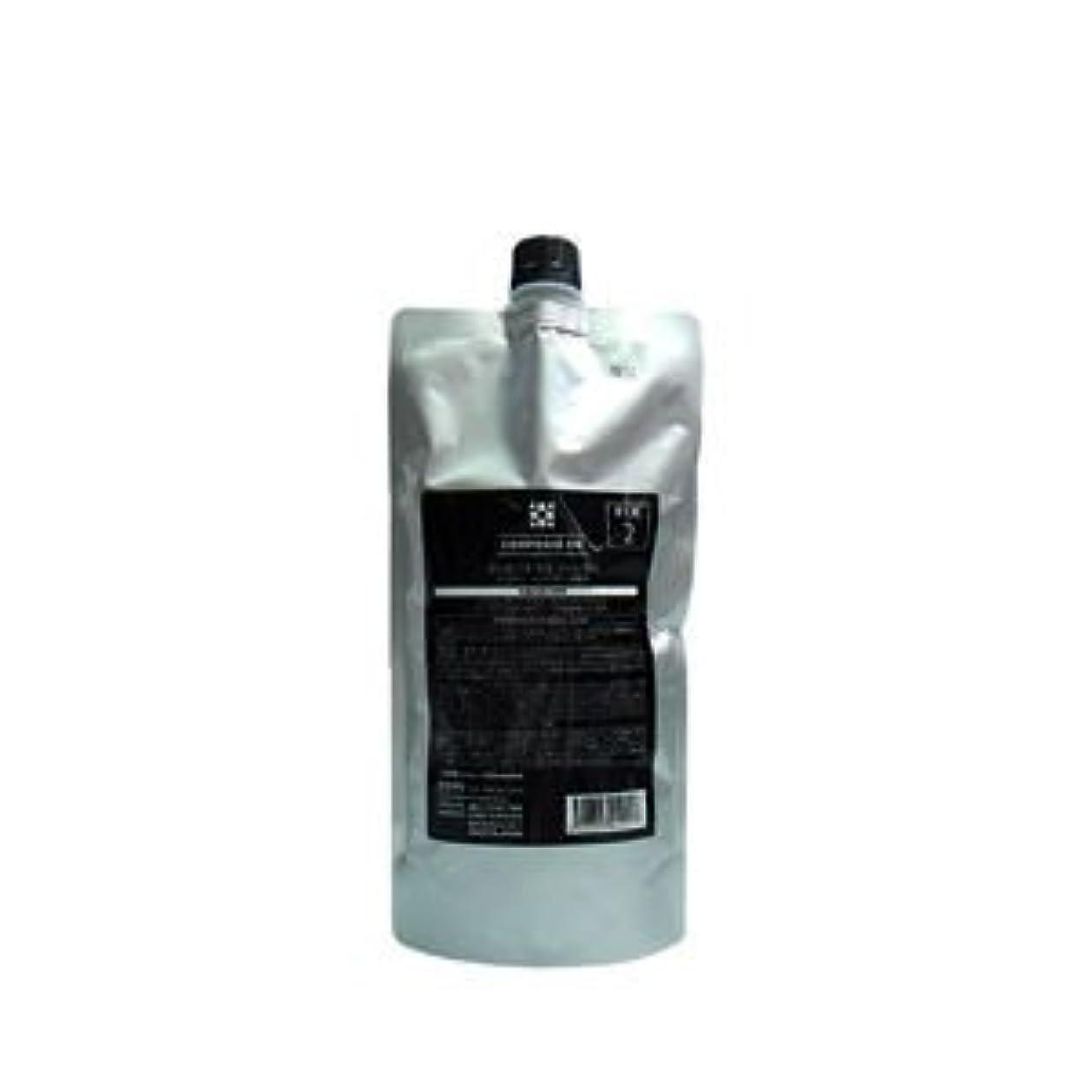 発揮する湿度シングル【X3個セット】 デミ コンポジオ EQ フィックス 450g