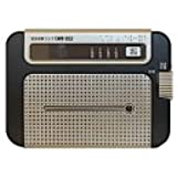 緊急地震速報 受信装置 モバイルもぐら 静岡FM79.2MHz版