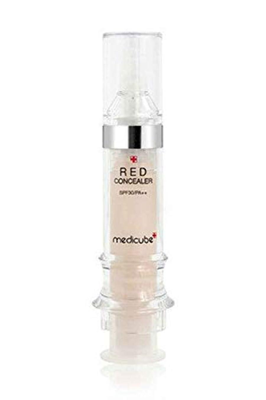 怪しい強盗はねかける[Medicube]Red Red Concealer #21 5.5ml メディキューブ レッドコンシーラー#21 5.5ml [並行輸入品]