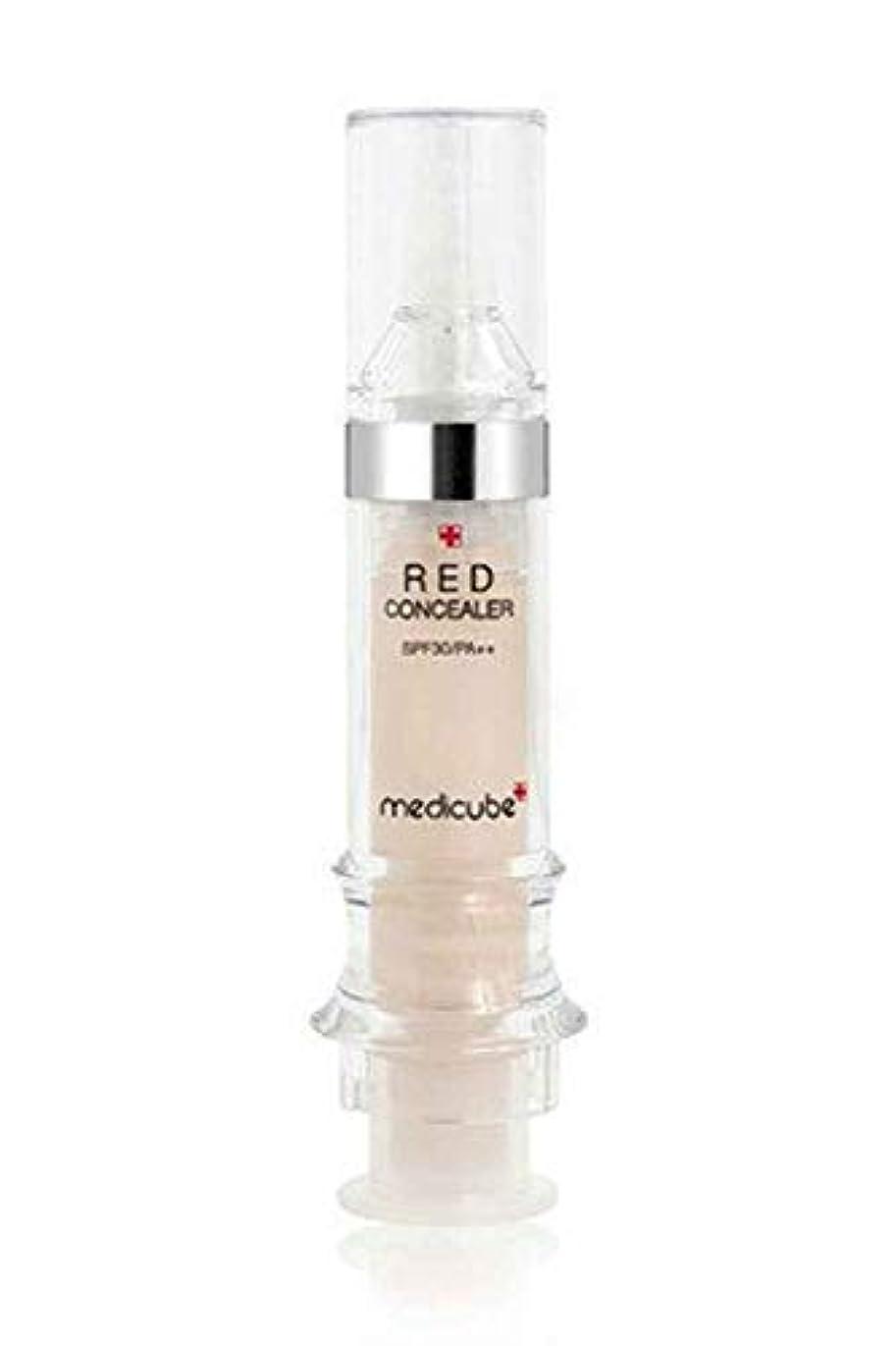 嫌いクックリフレッシュ[Medicube]Red Red Concealer #23 5.5ml メディキューブ レッドコンシーラー#23 5.5ml [並行輸入品]