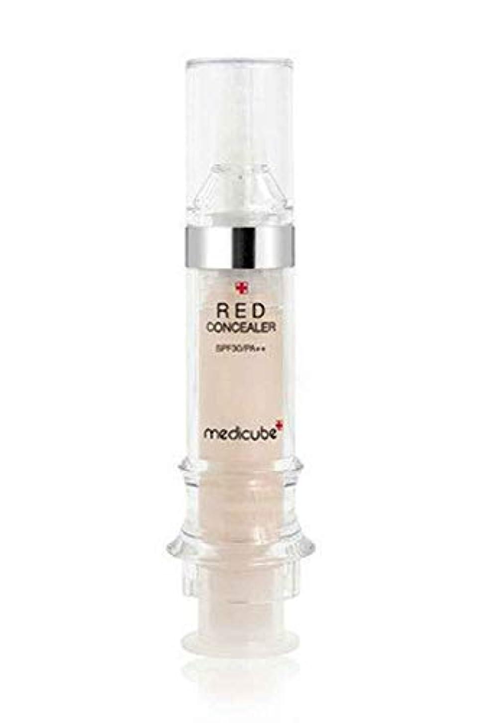 再び超高層ビルクリック[Medicube]Red Red Concealer #21 5.5ml メディキューブ レッドコンシーラー#21 5.5ml [並行輸入品]
