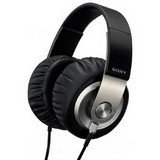 SONY Stereo Headphones MDR-XB700 | Extra Bass Closed Dynamic (Japan Import)-Black by Sony [並行輸入品]
