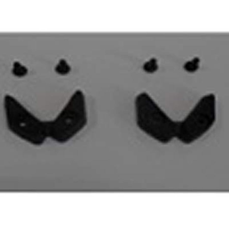 壊滅的なピーブトロリーバスDMT FG コンセプト ソール スタッド 36-40(M0322DMT1800001-3640)