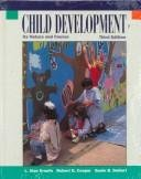 Child Development: Its Nature and Course