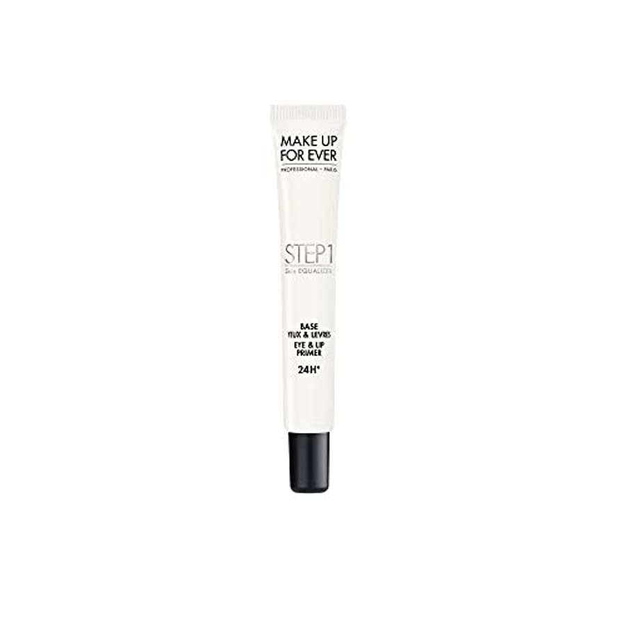 調べる最愛のパースメイクアップフォーエバー Step 1 Eye & Lip Primer 10ml/0.33oz並行輸入品