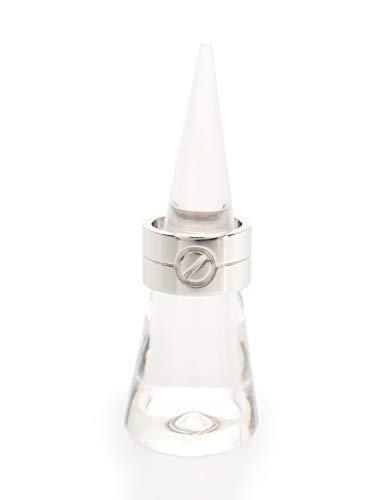 (カルティエ) Cartier ハイラブリング 指輪 K18WG ホワイトゴールド 中古