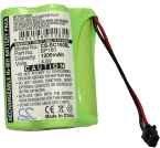 バッテリーfor SPORTCAT sc200bp120bp150bp180bp2504.8V 1200mAh