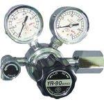 汎用小型圧力調整器 YR-90(バルブ付) YR90R11TRC
