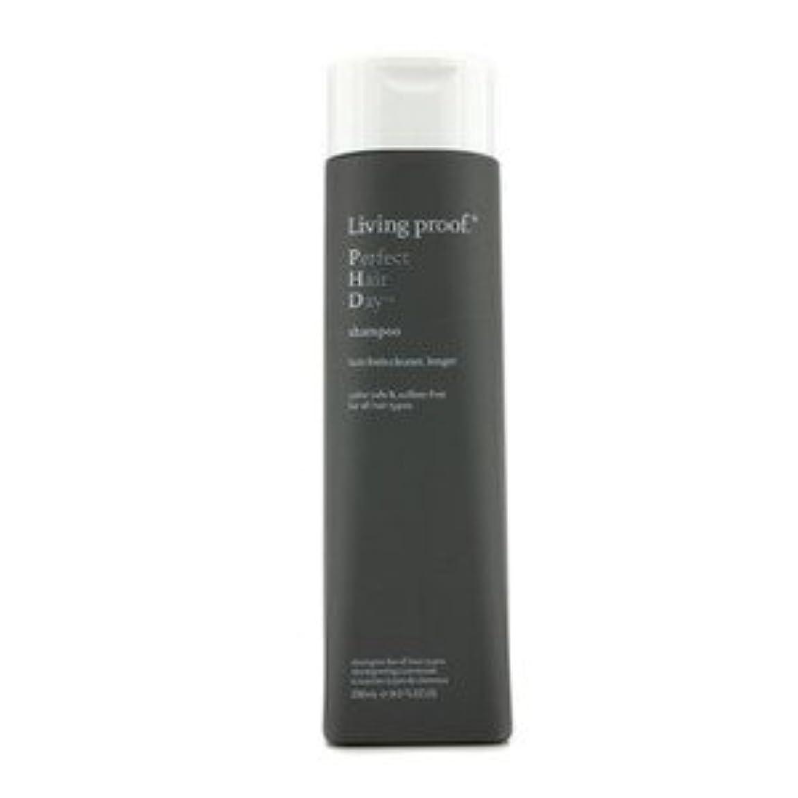 オーバーコート定数偽造Living Proof パーフェクト ヘア デイ(PHD)シャンプー(For All Hair Types) 236ml/8oz [並行輸入品]