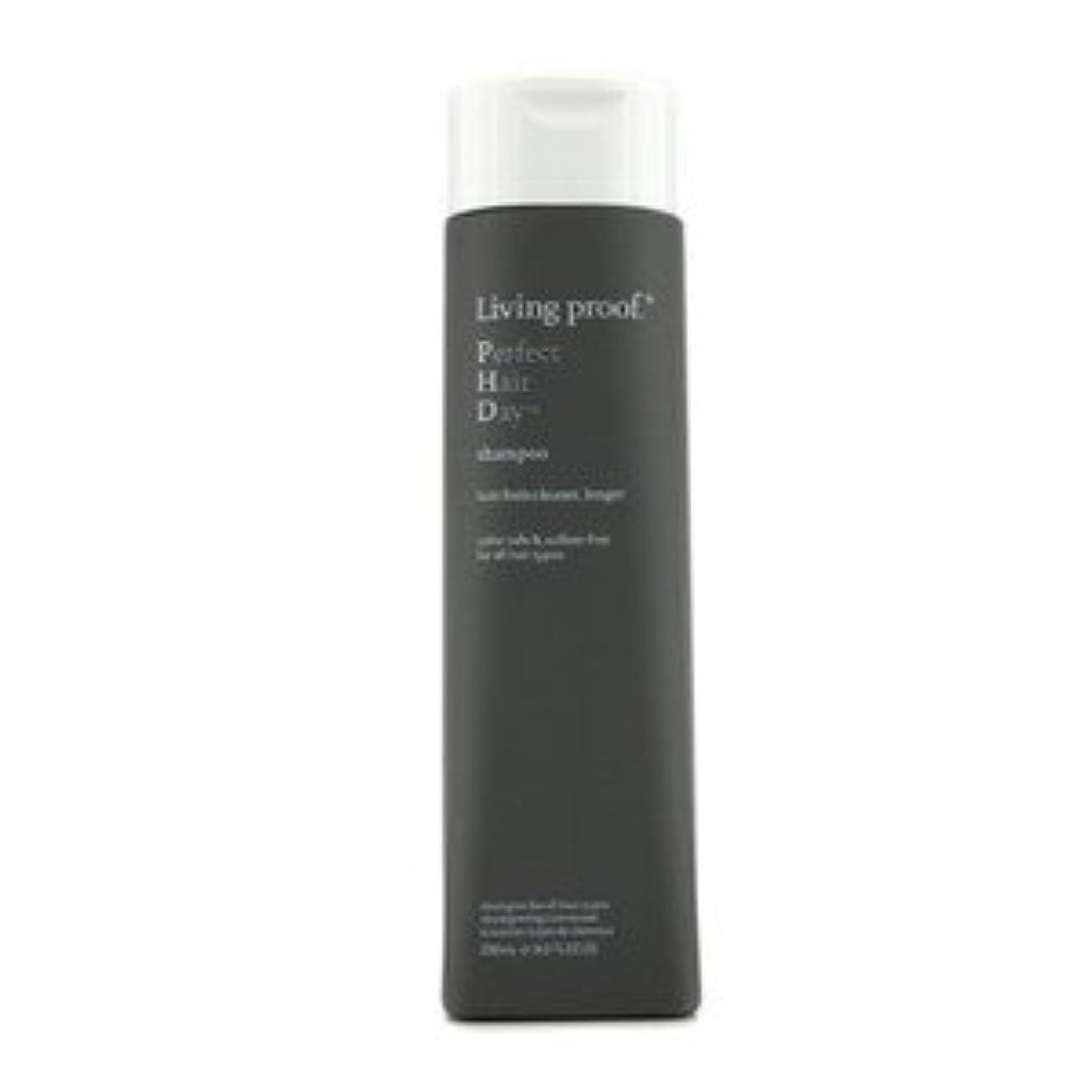 凍結カートリッジ矢じりLiving Proof パーフェクト ヘア デイ(PHD)シャンプー(For All Hair Types) 236ml/8oz [並行輸入品]