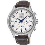 SEIKO (セイコー) 腕時計 クロノグラフ SPC155P1 メンズ[逆輸入品]